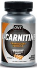 L-КАРНИТИН QNT L-CARNITINE капсулы 500мг, 60шт. - Коса